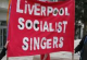 Liverpool Socialist Singers Workshop